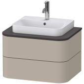 Duravit HappyD2Plus HP496006060