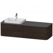 Duravit HappyD2Plus HP4963L6969