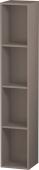 Duravit L-Cube LC120504343