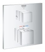 Grohe Grohtherm Cube 24154000