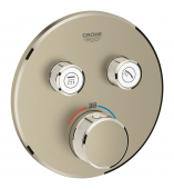 Grohe Grohtherm SmartControl 29119EN0