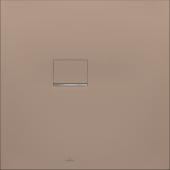 Villeroy-Boch Squaro Infinity UDQ8080SQI1LV-4S