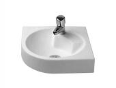 Duravit Architec - Eck-Waschtisch 450 mm