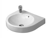 Duravit Architec - Waschtisch 575 mm