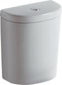 Ideal Standard Connect - Spülkasten Arc 6 Liter (Zulauf seitlich)