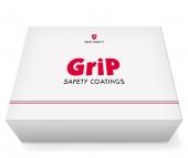 Grip AntiRutsch Floor - Antirutschbeschichtung für alle Böden außerhalb des Badezimmers 2,0 qm Bild 1