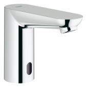 Grohe Euroeco CE - Infrarot-Elektronik für Waschtisch ohne Ablaufgarnitur