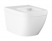 Grohe Euro Keramik - Wand-Tiefspül-WC weiß 1