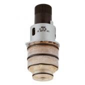 """Grohe - Thermostat-Kompaktkartusche 3/4"""" für vertauschte Wasserwege"""