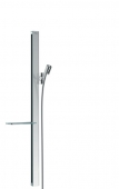 Hansgrohe Unica'E - Brausestange 900 mm chrom