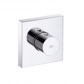 Hansgrohe Axor Starck - Thermostat Unterputz 12 x 12 DN20