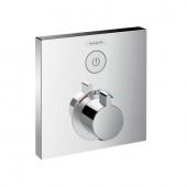 Hansgrohe ShowerSelect - Thermostat Unterputz