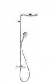 Hansgrohe Select - Showerpipe Raindance