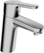 HANSA HansaPrimo - Single lever basin mixer S-Size without waste set chrome