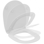 Ideal Standard Connect - WC-Sitz Flat Softclosing