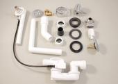Ideal Standard - Ab- und Überlaufgarnitur Multiplex Trio