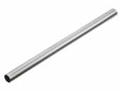 Keuco Plan - Shower curtain rod chrome-plated