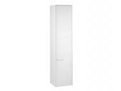 Keuco Royal 60 - Tall cabinet 32130, door hinge right cashmere matt