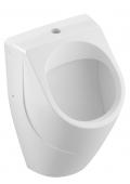 Villeroy & Boch O.novo - Absaug-Urinal 7524 335 x 560 x 320 mm weiß alpin