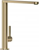 Villeroy & Boch Finera - Einhand-Spültischbatterie gold