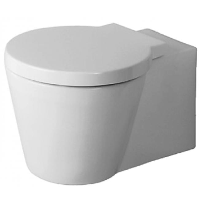 Duravit - Starck 1 WC