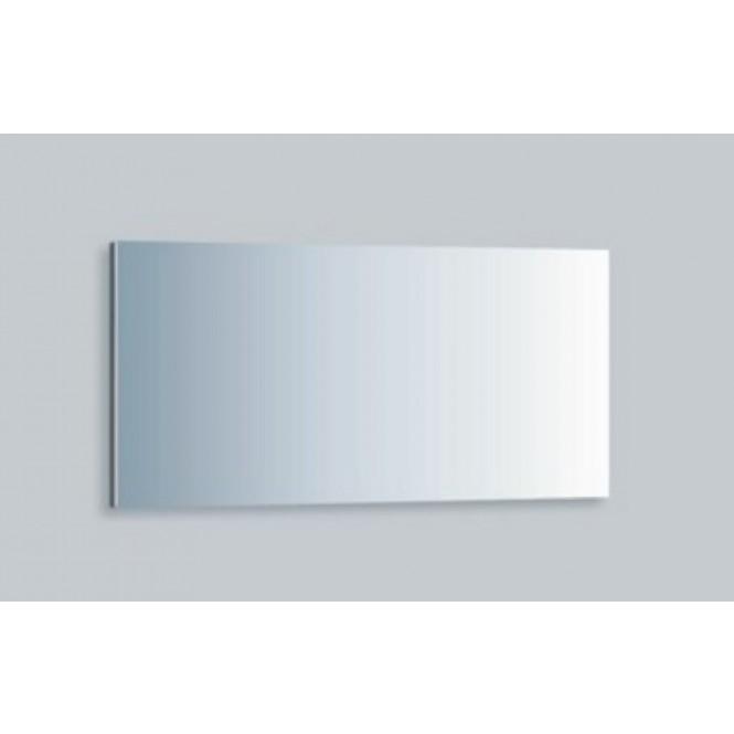 Alape - SP.1 Spiegel silber eloxiert / verspiegelt