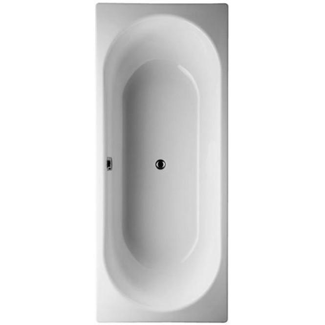 BETTE BetteStarlet - Baignoire rectangulaire 1600 x 700mm blanc
