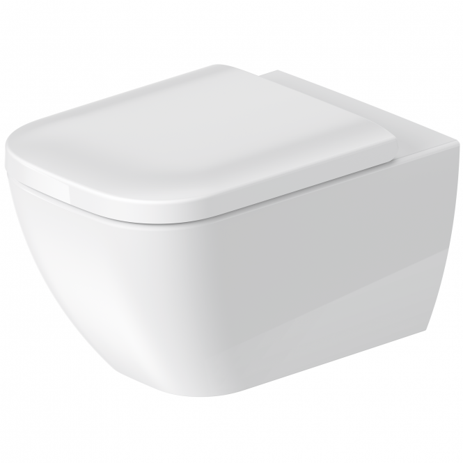 Duravit - Happy D.2 WC