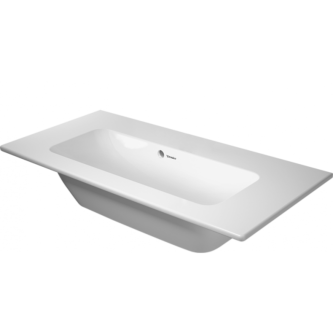 Duravit - ME by Starck Basin Compact