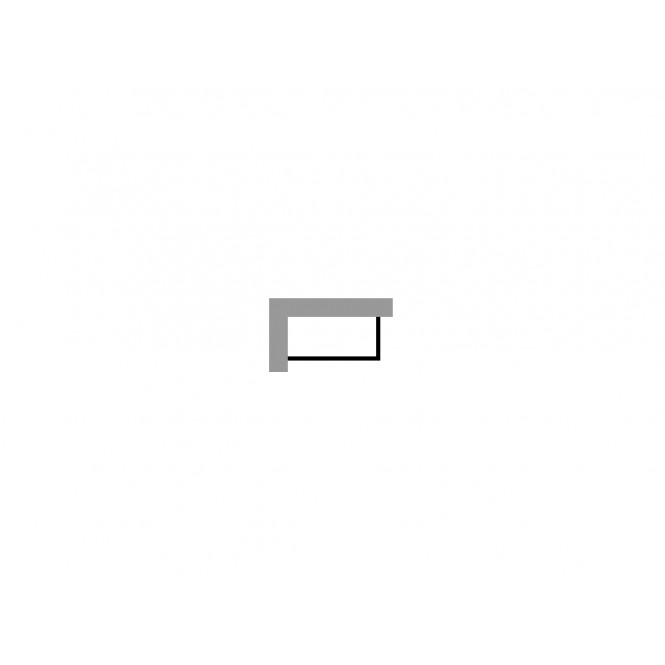 Duravit Starck - Meubles panneau 690x690mm