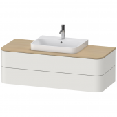 Duravit HappyD2Plus HP496203939