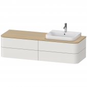Duravit HappyD2Plus HP4973R3939