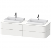 Duravit HappyD2Plus HP4974B3636