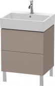 Duravit L-Cube LC677504343
