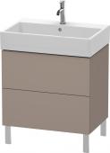 Duravit L-Cube LC677604343