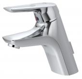Ideal Standard CeraMix Blue - Mitigeur monocommande lavabo taille S avec garniture de vidage chrome