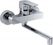 Ideal Standard Ceraplan III - Wand-Waschtischarmatur Ausladung 110 mm chrom
