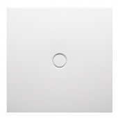 Bette BetteFloor - Zone de douche BetteGlacer plus blanc - 140 x 100