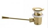 Dornbracht - Ablaufgarnitur 1 1 / 4'' mit Kniehebel (Ablaufgarnituren)