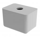 Ideal Standard Connect Space - petite boîte avec couvercle de stockage