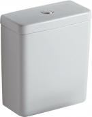 Ideal Standard Connect - Spülkasten Cube 6 Liter (Zulauf seitlich)