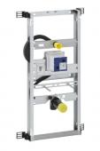 Geberit Kombifix - Urinoir pour commande d'urinoir caché (VS) 112-130cm