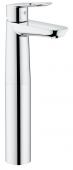 Grohe BauLoop - Einhand-Waschtischbatterie XL-Size chrom