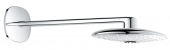 Grohe Rainshower SmartControl - Kopfbrauseset 2 Strahlarten 360 mm x 220 mm 1