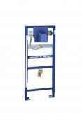 Grohe Rapid SL - Montageelement für Urinal mit Grohe Rapido U 1130 mm