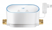 Grohe Sense Guard - Intelligente Wassersteuerung moon white