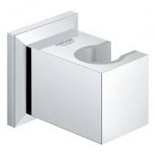 Grohe Allure Brilliant - Wandbrausehalter aus Metall chrom