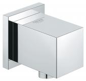 Grohe Euphoria Cube - Wandanschlussbogen DN 15 chrom