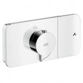 Hansgrohe Axor One - Thermostat Unterputz-Fertigset 1 Verbraucher chrom