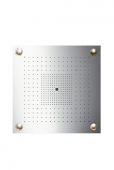 Hansgrohe Axor Starck - ShowerHeaven 720 x 720 mm, mit Beleuchtung DN20